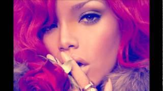 Rihanna-California King Bed Lyrics (HQ Sound)