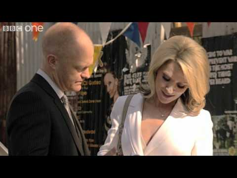 Max Branning - EastEnders - BBC One