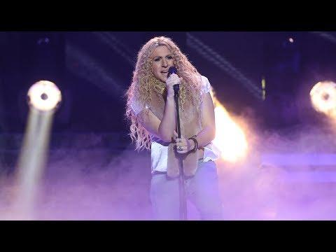 Keunam imita a Shakira - Tu Cara No Me Suena Todavía