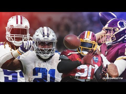Cowboys Vs Redskins / Eagles Vs Giants Live Stream Reaction Is There A Chance