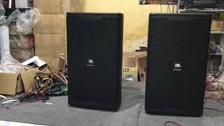 Loa này mà hát karaoke hàng xóm chỉ có tắt loa mà nghe loa 6012 bass neo bi quá hay Zalo 0972068141