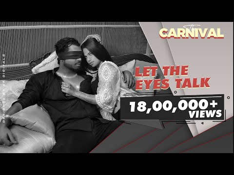 King - Let The Eyes Talk | The Carnival | Prod. by Shahbeats | Latest Hit Songs 2020
