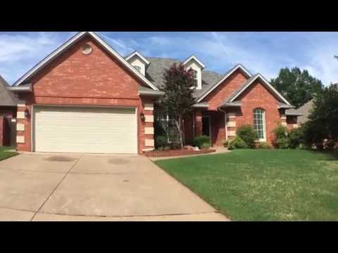 Houses for Rent in Oklahoma City, OK 4BR/3.5BA by Property Managers in Oklahoma City