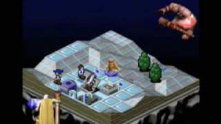 Populous DS (Nintendo DS) E3 2008 Trailer