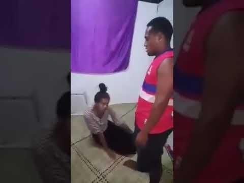 Fiji exorcism