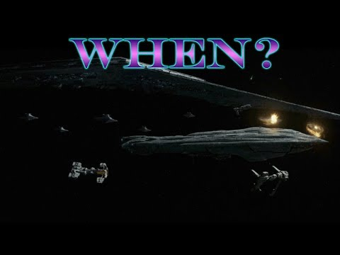 When Will Armada get Sequel Trilogy Ships?
