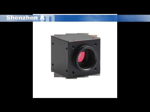 1.3MP USB Monochrome Industry Camera, Machine Vision Camera Auto/Manual/Area Exposure
