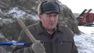 Мини-ферма супругов Каримовых(, 2015-10-27T09:06:20.000Z)