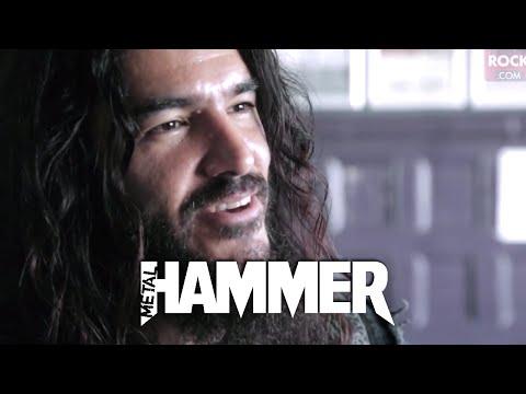 Classic Track: Machine Head - Imperium   Metal Hammer