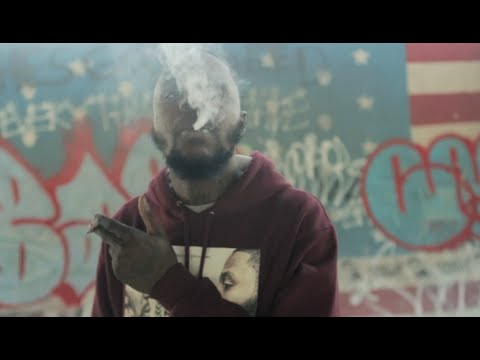 Pook Paperz - My Life [HD] Directed By Nimi Hendrix