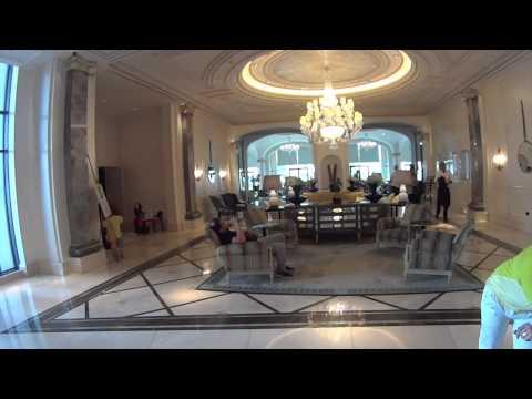 Travel Elite - Baku 2014 пародия Шерлок Холмс и Доктор Ватсон