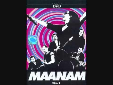 Kocham Cię kochanie moje - Maanam.