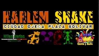 Ciudad Ojeda Harlem Shake