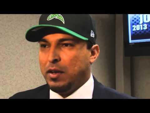 Dayton Dragons hire Jose Nieves as Manager