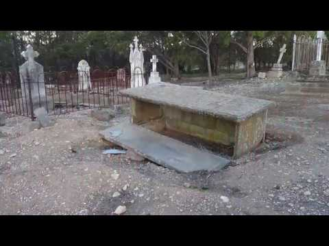 The History Of Undalya Cemetery, South Australia