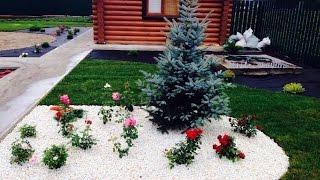 Ландшафтный дизайн своими руками в Самаре(, 2015-02-22T11:57:13.000Z)