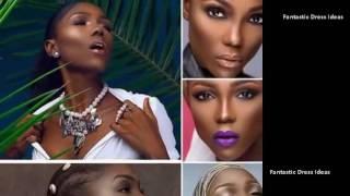 50 Glamorous Ladies fashion Styles for African Ladies - Aso Ebi Top Ankara More Styles