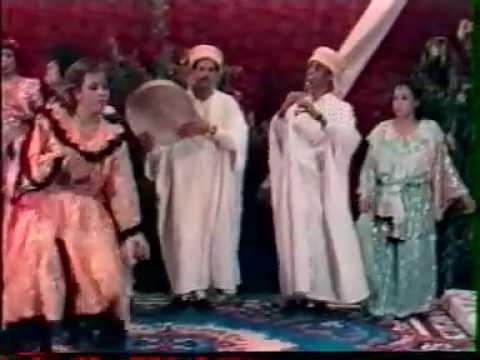 Gasba chaoui - Fatima Lawrassia - Ya tbib Ya hanani