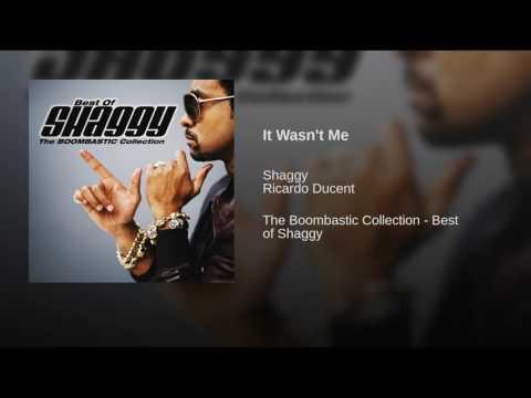 It Wasn't Me- Shaggy(Feat. Richardo Ducent)