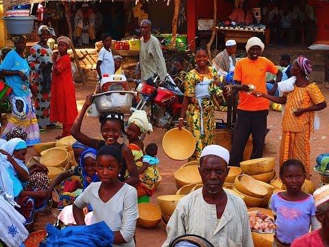 West Africa Overland Adventure Tours: Ghana To Sierra Leone Part 2