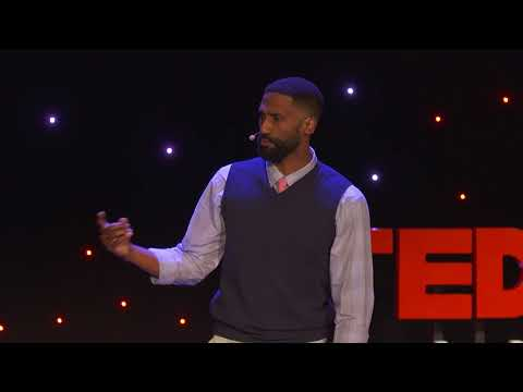 Five steps to becoming an advocate | Joseph R Campbell | TEDxAdelaide