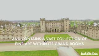 Floors Castle Kelso Scotland