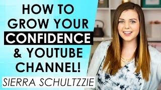 How to Be More Confident and Make a Living on YouTube — Sierra Schultzie Interview