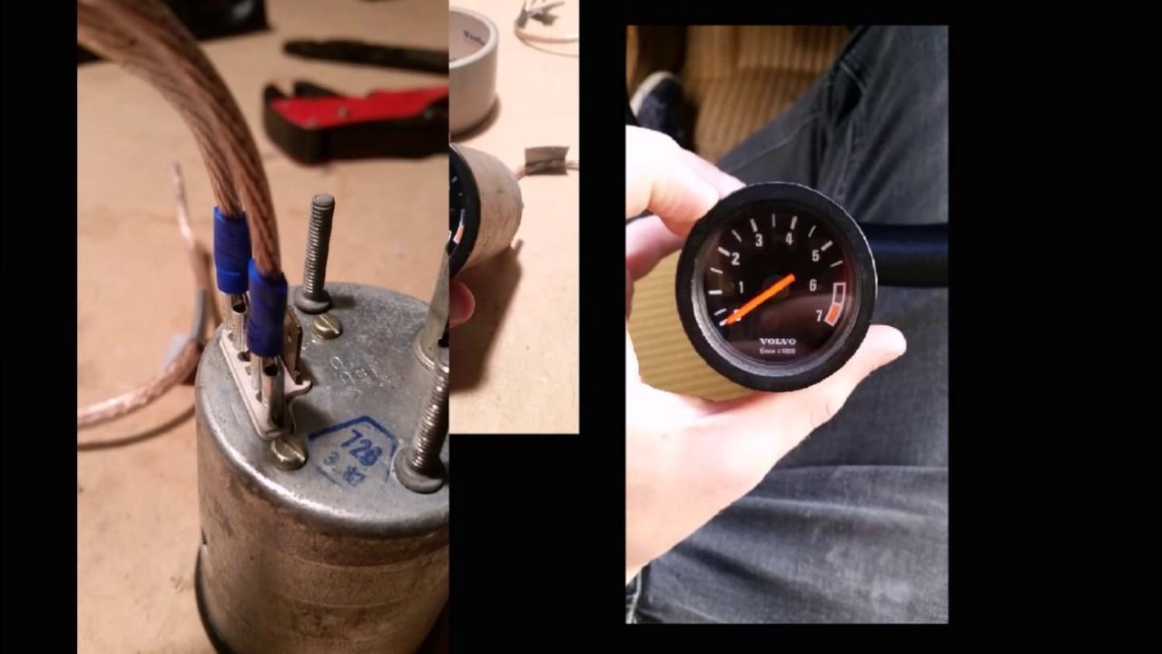 volvo tachometer wiring simple wiring diagram schema mgb transmission wiring mgb tachometer wiring [ 1280 x 720 Pixel ]