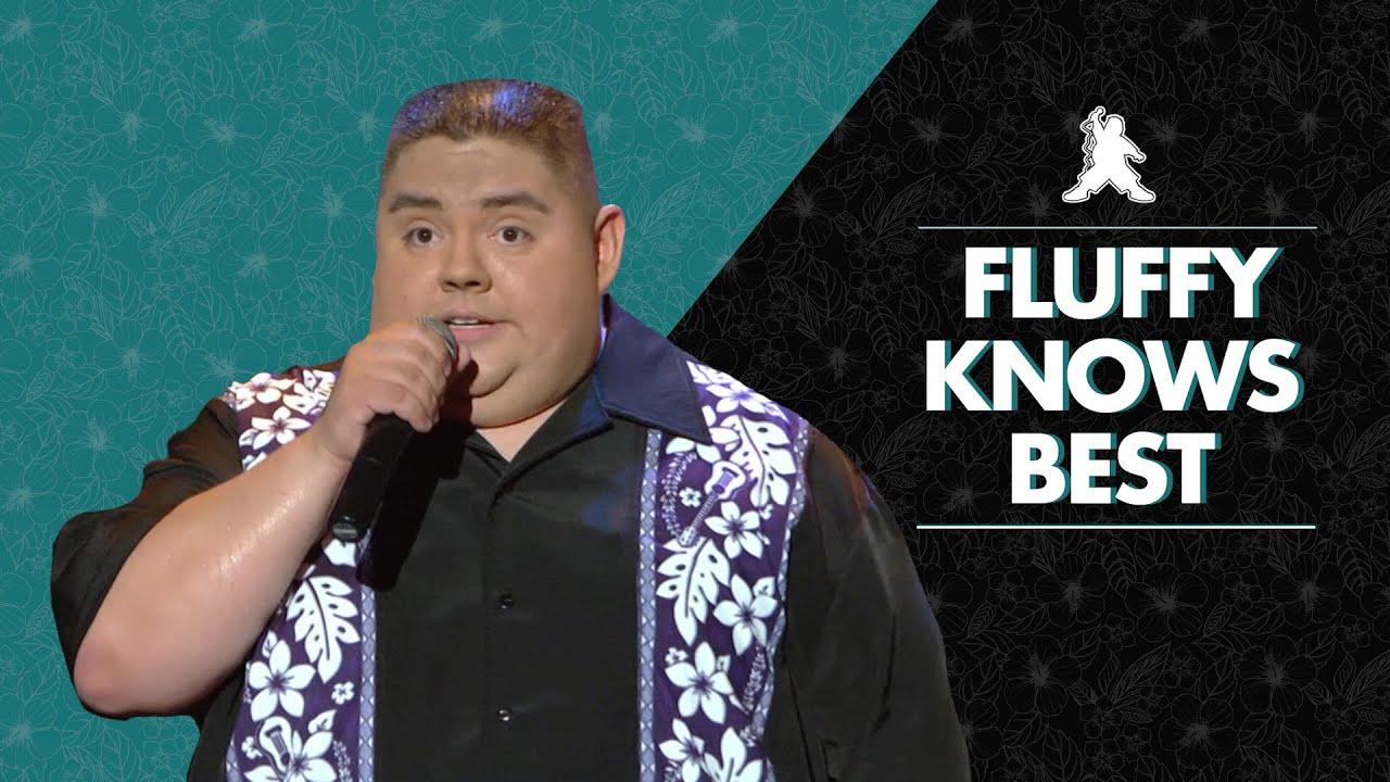 Fluffy Knows Best | Gabriel Iglesias