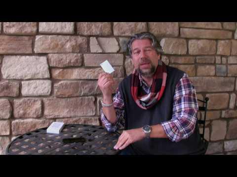 DubleUp Credit Card Size Power Bank Lightning -- REVIEW!