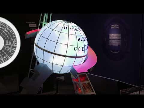 Globes. Architecture & sciences explorent le monde