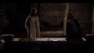 Gambar cover Jesús y Nicodemo