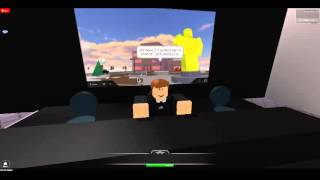 ROBLOX Party CNN news