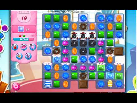 Candy Crush Saga Level 4187 -20 Moves- No Boosters