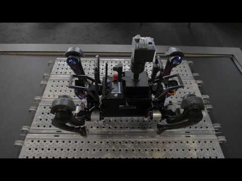 Download Youtube: MODUL – Modular Drive Units for Legged Locomotion