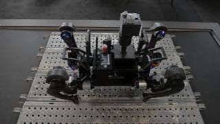 MODUL – Modular Drive Units for Legged Locomotion