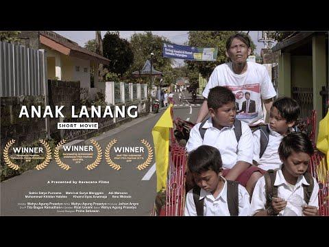 Film Pendek - Anak Lanang (2017)