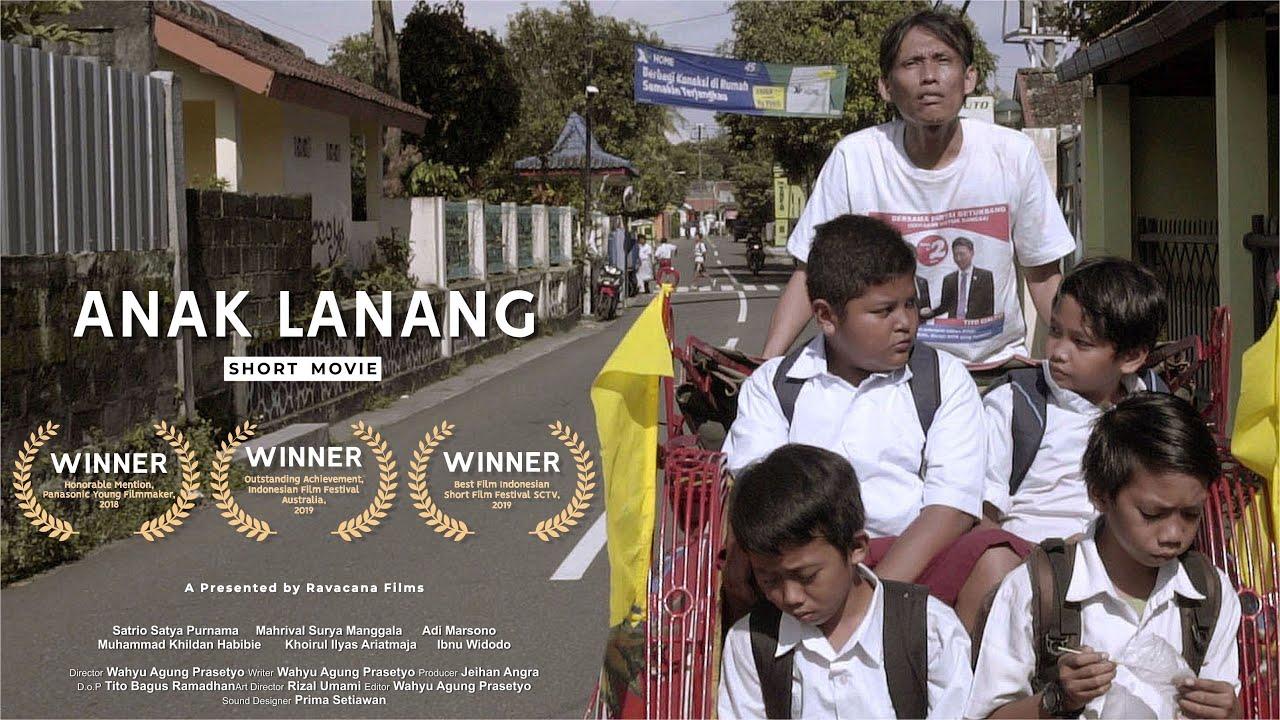 Film Pendek - Anak Lanang (2017) - YouTube
