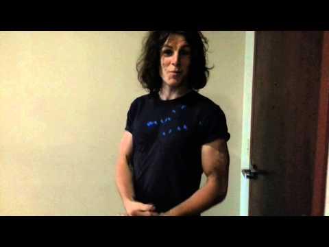 James Saville GWC Vlog Part I