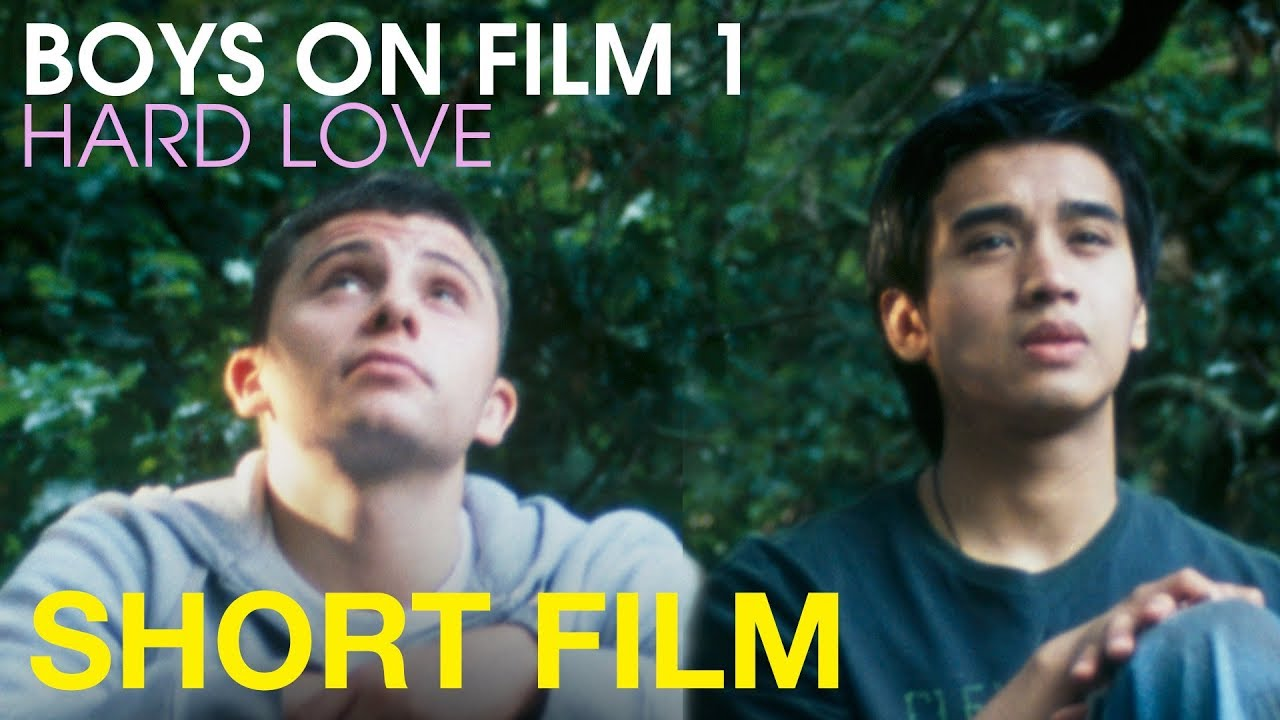 Gay Short Film Coming Out At The Park Youtube