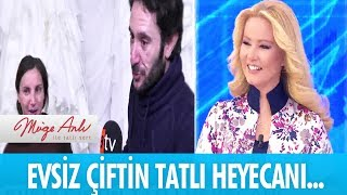 Nazmiye ve Aydoğan
