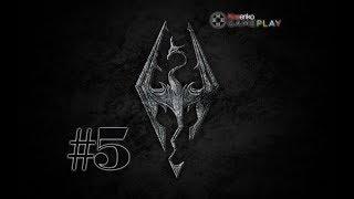 Прохождение ► The Elder Scrolls V - Skyrim ► Убили дракона #5