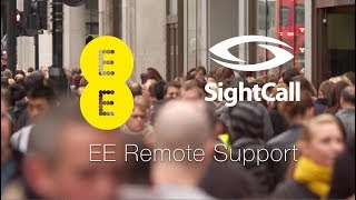 EE's successful adoption of remote video assistance has completely ...