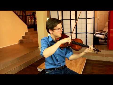 Misirlou: Example Performance
