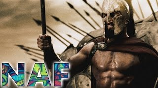 the world s deadliest game   the naf show episode 09