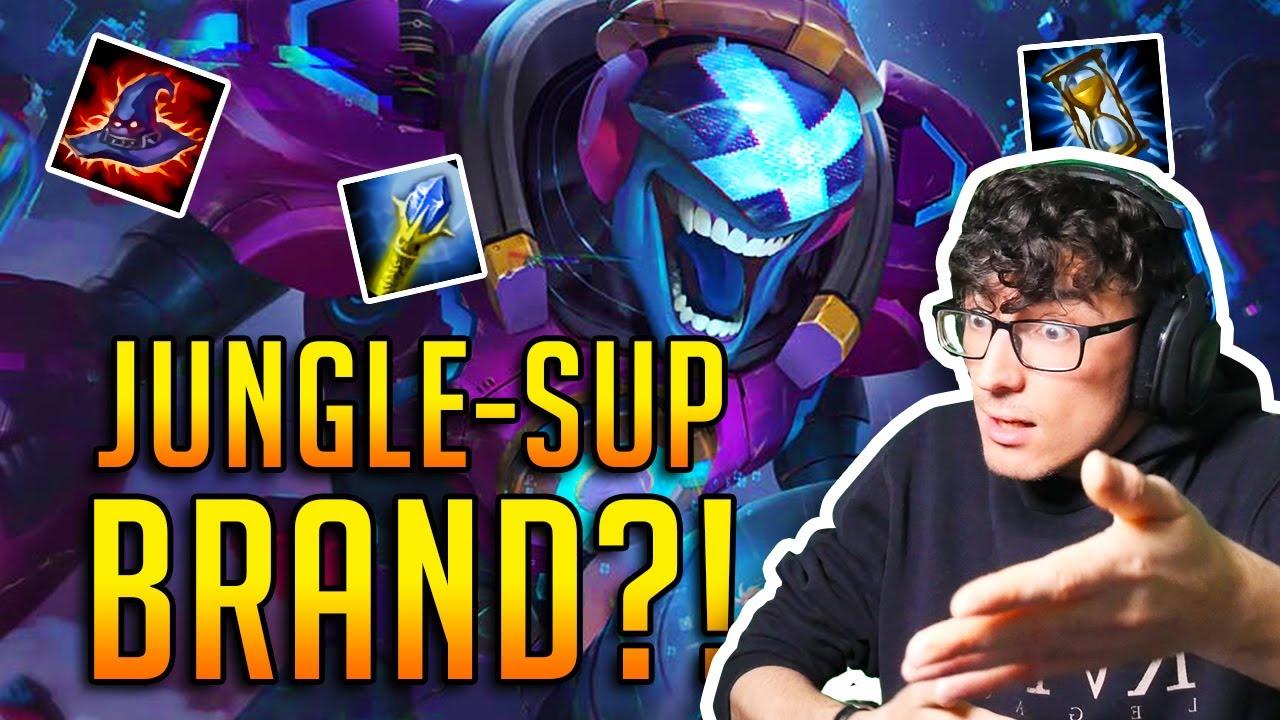 SPANNENDSTES Game mit JUNGLE BRAND?|| Mango #Flusshochlicht