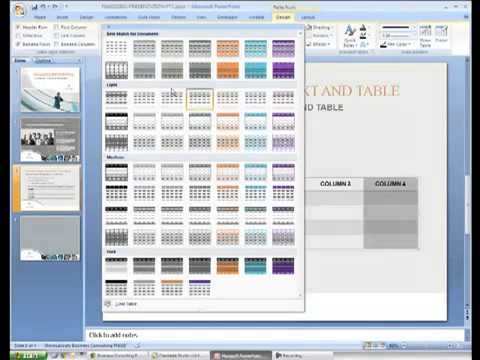 microsoft powerpoint presentations templates