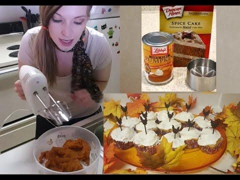 Easy To Make Weight Watchers Pumpkin Spiced Muffins