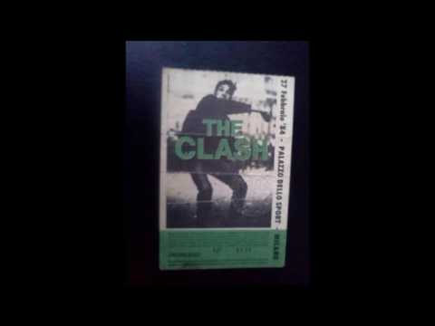Clash, The - 05 - Know Your Rights - (HQ)