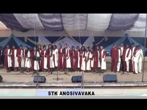 STK ANOSIVAVAVAKA MIHIRA BA GASY 2
